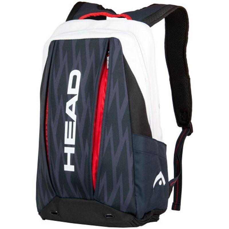Купить теннисный рюкзак head купить детский рюкзак на колесах