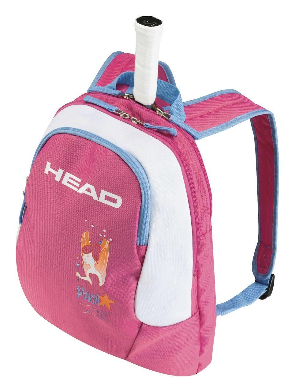 Теннисные сумки, рюкзаки head рюкзаки fnatic