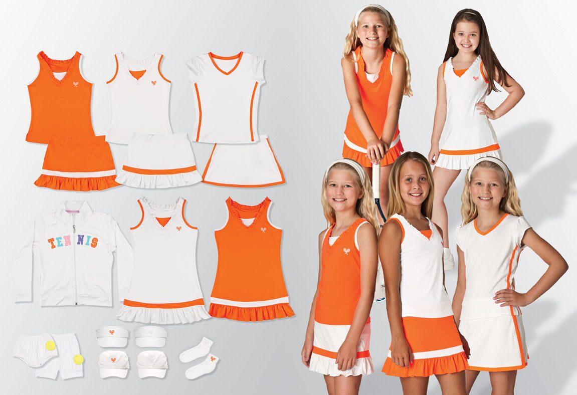 Выгодная теннисная одежда thumbnail