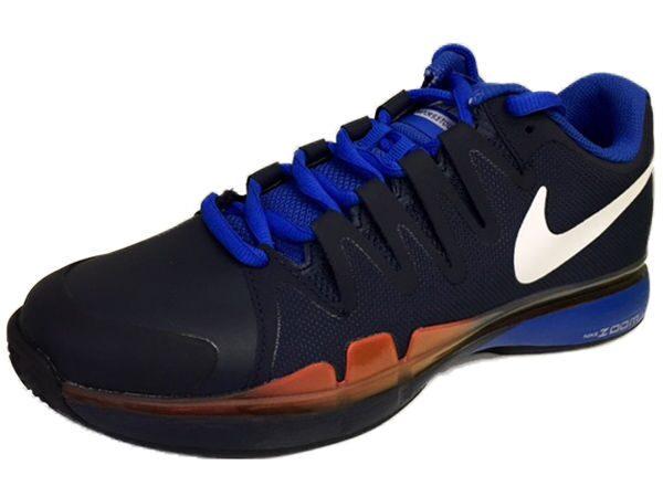 Кроссовки мужские Nike Zoom Vapor 9.5 Tour грунт - купить в интернет ... ae0bff7217396