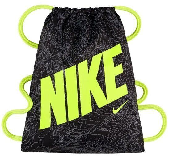 e6da136d Мешок для обуви Nike Graphic Gymsack - купить в интернет-магазине ...