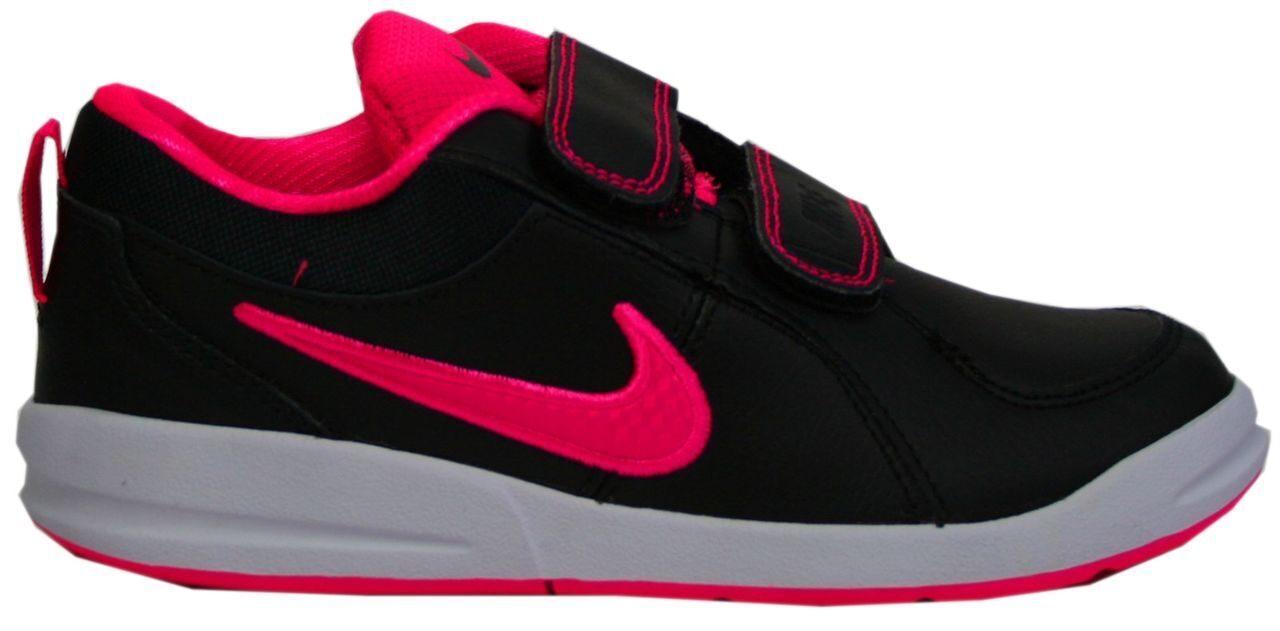 accfbdd6 Кроссовки Nike Pico 4 черные - купить в интернет-магазине TennisDay