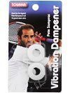 Виброгасители Tourna Pete Sampras белые