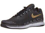 Кроссовки мужские Nike Air Zoom Vapor X Knit Black/Gold