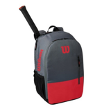 Рюкзак Wilson Team Red/Gray