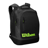 Рюкзак Wilson Team Black/Green
