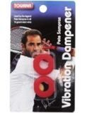 Виброгасители Tourna Pete Sampras красные