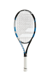 Ракетка для тенниса Babolat Pure Drive Junior 26 Голубая