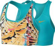 Топ детский Nike Bra Reversible HAWAII