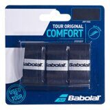 Овергрип Babolat Tour Original x 3 Black