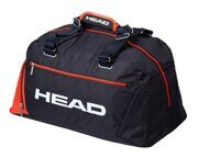 Сумка Head Tour Team Court Dark Blue/Orange