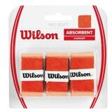 Намотка Wilson Pro Soft Orange Х3